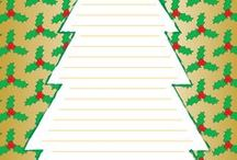 Christmas educational resources and lesson plans for children
