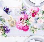 Bruidswerk inspiratie / Inspiratie voor bruidswerk, tafeldecoratie, corsages en overige bloemstukken voor een bruiloft. Voor het mooiste bruidswerk kun je terecht bij de vakkundige bloemisten van Fleurop!