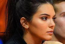 Girl Crush - Kendall Jenner
