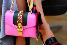 Wish list - Bags