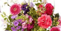 Seizoensboeketten / De mooiste seizoensboeketten, gebonden door vakkundige Fleurop bloemisten!