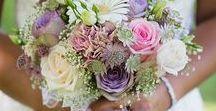 Bruidsboeketten van Fleurop bloemisten / Bruidsboeketten gemaakt door Fleurop bloemisten. De mooiste bloemsierkunst voor je bruiloft! Bij onze vakkundige bloemisten kun je met een gerust hart terecht voor al jullie trouwwerk.