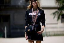 Paris Couture Fashion week fall 2017