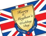 Royal Wedding / Fun activities and crafts for children to celebrate the Royal Wedding.