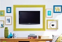 Home Decor / Home decor, stylish rooms, paint choices and DIY