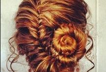 Hair Everywhere / by SFinley