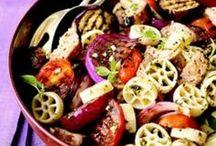 Eat Essen Ata / Food! / by Tashina Olson Genlot