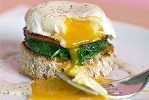 Eggs love affair / by Nina