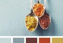 colors / by Carmen