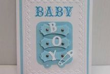 Baby Shower Invitations, Cards and Announcements / by Lorena Isabel