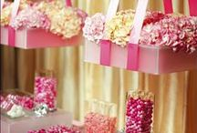 Bridal Shower Ideas / by Lorena Isabel