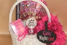 Bachelorette Party Ideas / by Lorena Isabel