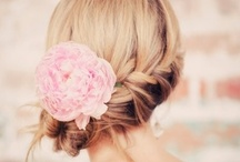 hair ideas / by Carmen