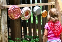 Things to do with the G's / Great activities to enrich my children's days.