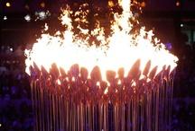 London Olympics 2012 / London Olympics 2012 / by Quesa-D-Ya's