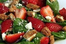 Salad, Please / by SFinley