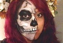 Halloween / by adriana B.