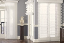 Roman Shades / by BlindSaver