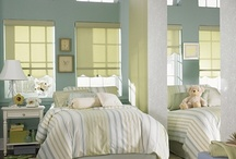 Child-Safe Window Treatments / by BlindSaver