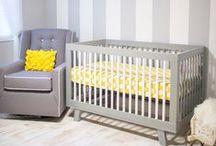 Nursery/Kid Room