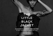 little black jacket exhibition