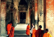 Cambodia / by Alexis Southall
