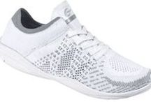Cheerleading Shoes / Chassé cheerleading shoes. Available at Omni Cheer and Campus Teamwear.