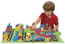 Pretend Play / Pretend play ideas for kids that spark imaginations and create new experiences