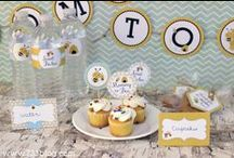 Baby Showers / by seven thirty three