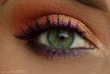 Pretty Eyes / by seven thirty three
