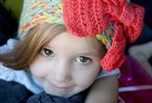 Crochet Patterns & Tutorials / by seven thirty three