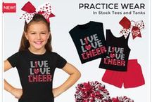 Chassé Outfits / Train, perform, and compete in style with Chassé practice wear, uniforms, shoes, accessories, and more! Shop everything at Omni Cheer and Campus Teamwear.