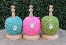 Nutscene - crafts and gardens / Nutscene are highly regarded makers of quality natural jute twines.  Suitable for gardeners and crafters.  Make your presents visually stunning by wrapping them in brown paper, tied with the colour of your  choice