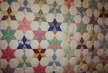 quilts / by Bob Eyre