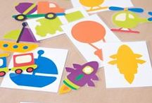 {Kids} Activies & Ideas