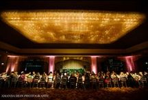 Grand Ballroom / Receptions, Dinners, & Dancing  / by The Ritz-Carlton Chicago (A Four Seasons Hotel)