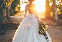 White Wedding / by Jessica Johnson