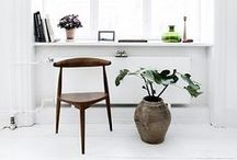 ~ interior ~ / Nice and clean interior for my future Scandinavian styled home.