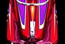 █ Beautiful Automobiles █ / Beautiful cars