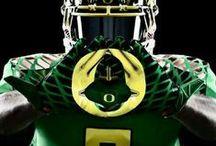 "I Love Oregon Football / ""Win the Day"""