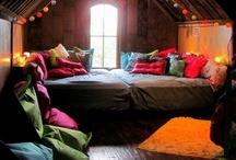 Dream House / by Hannah Branch
