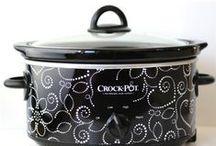 {Food} Freezer Meals & Crock Pot Recipes