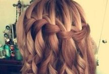 Hair, Nails, Beauty