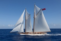 Sailing / by Ferran Espel