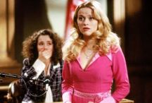 Legally Blonde / A board made for pins regarding advice for law school admission, law schools in the United States, LSAT study skills and other items regarding law school subjects and creating a successful career in law.  / by Ashley Ford