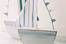 CRAFTS | Barquitos Boats