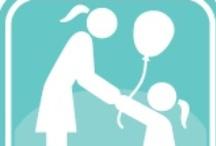 Parenting / by Sara Rosetta