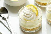 {Food} Sweet Treats