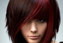 hair dos / by Jen Hollis