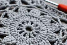 Crochet + Knit Love